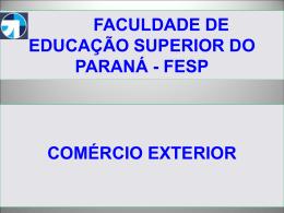 01-APRESENTAÇÃO - DODISCENTE - IMP 2013