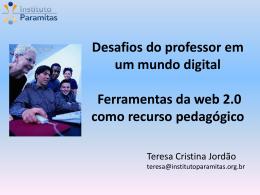 Teresa Jordão