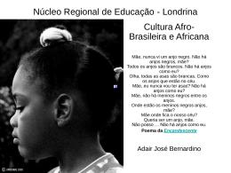 Núcleo Regional de Educação