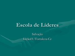 EscolaLider_Licao1