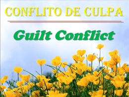 Conflito de Culpa