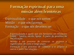 Pe. Joachim Andrade, SDV