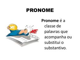 PRONOME - Portal Sipeb