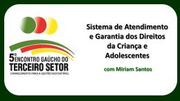 Miriam Santos
