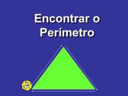 Perimetro - Divertir com o Saber