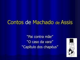 Contos de Machado de Assis II