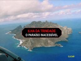 Ilha da Trindade