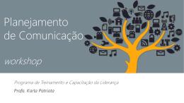 7 Forum de Liderança (Formato )