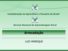 Projeto Cidadania Rural