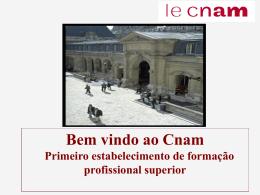 Le CNAM - Abruem