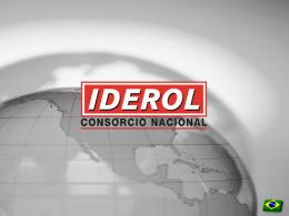 Slide 1 - Iderol