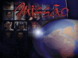 Missão _