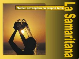 La Samaritana_por