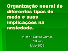 sistema cerebral aversivo. - NNCE