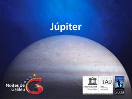 Missões a Júpiter
