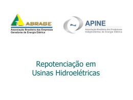 Luiz Roberto Abrage e Apine