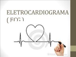 ELETROCARDIOGRAMA apresentação (4745216)