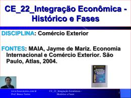 CE_22_Integracao_Economica_Historico_e_Fases