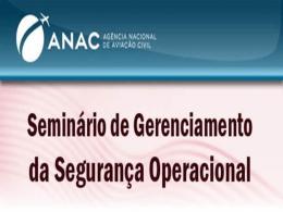 Prevenção de Acidentes Aeronáuticos pela ANAC