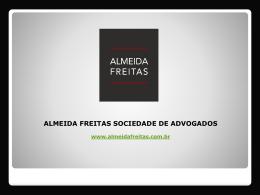 Almeida Freitas Sociedade de Advogados