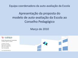 Doc. n.º 6 - Agrupamento de Escolas Lima-de-Faria