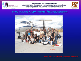 PAHP – As vozes – Curso Delphos