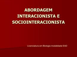 Slide-Interacionismo-e-Sociointeracionismo