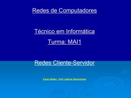 Instalação do Windows 2000 Server