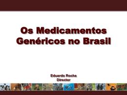 União Química - Eduardo Rocha - Ilmo. Senhor Diretor Comercial