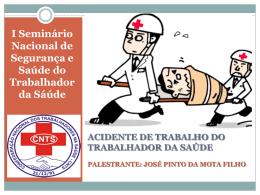 direitos dos trabalhadores frente ao acidente do trabalho