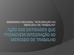 Palestra - Geraldo Gonçalves