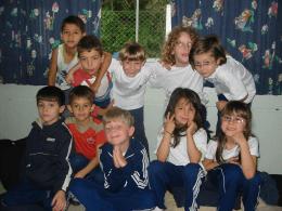 a utilização dos projetos de trabalho na educação infantil