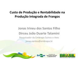 Jonas Irineu dos Santos Filho