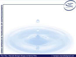 Apresentacao_CG2 - Área de Engenharia de Recursos Hídricos