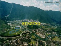 benzeno-miro - Higiene Ocupacional