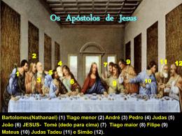 (6) JESUS