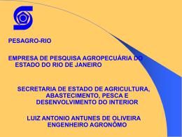 - Ministério de Minas e Energia
