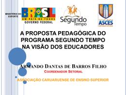 Armando Dantas Barros Filho