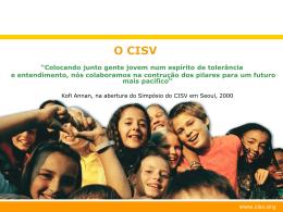 CISV…