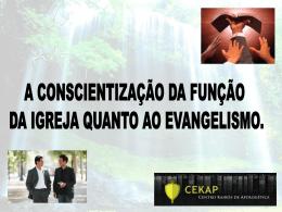 Evangelismo de Contradizentes
