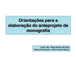 Slide 1 - IFRN