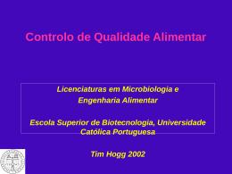 Aula2ospassosI - Universidade Católica Portuguesa