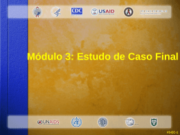 Estudo de Caso Final - Global Health Sciences