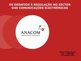 Apresentação - Diário Económico 27 de Setembro.