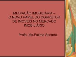 Fatima Santoro
