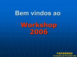 Bem vindos ao - faparmas.com.br