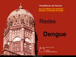Redes - Fiocruz
