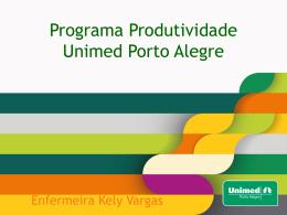 Unimed Porto Alegre Cooperativa Médica Ltda