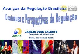 Agência Nacional de Telecomunicações – Anatel