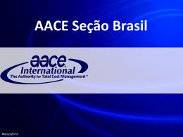 AACE Seção Brasil